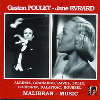 MP3-Gaston POULET-Jane EVRARD