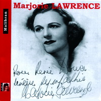 Marjorie Lawrence