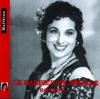 Le Barbier de Seville - Rossini  2CD