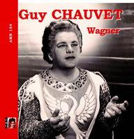 Guy Chauvet chante Wagner