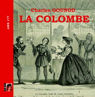 MP3-La Colombe-Gounod