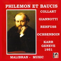 MP3-Philemon et Baucis-Gounod